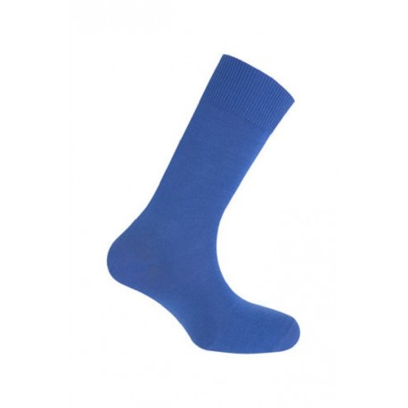 CHAUSSETTES COTON ELASTIQUE marque PUNTO BLANCO couleur NOIR Taille Unique